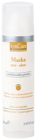 Maska anti-akné