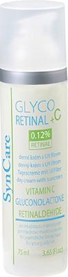 GlycoRETINAL +C creame - Zlatý pohár InterBEAUTY 2011