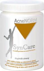 AcneNORM tobolky pro výživu kůže se sklonem k akné